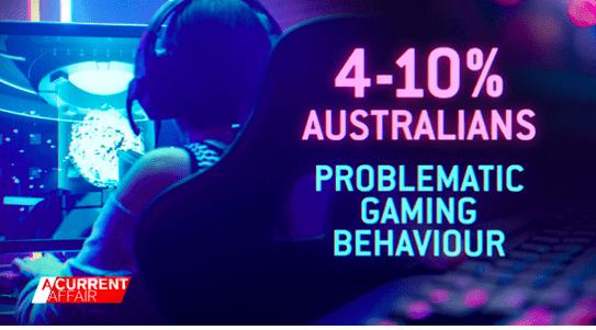 中国严格限制未成年玩网游,专家呼吁澳政府效仿,防止青少年游戏成瘾