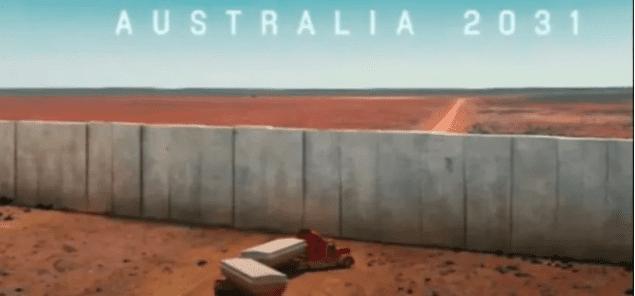 澳大利亚,四分五裂?