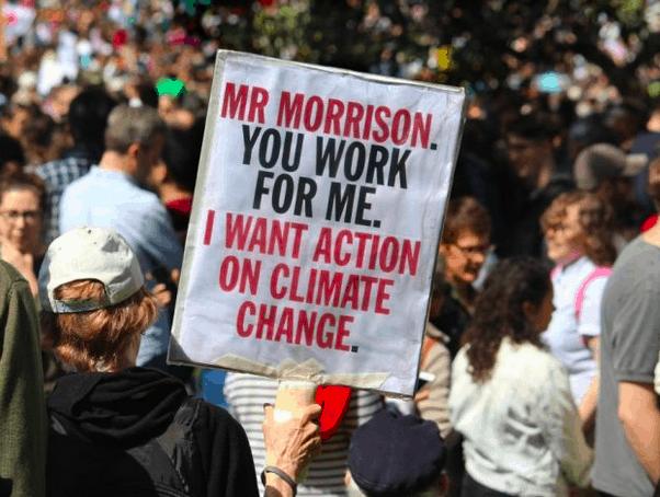 减碳排压力大 澳洲总理恐不出席联合国气候峰会