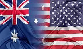 澳美同盟70年,澳大利亚有何得失?