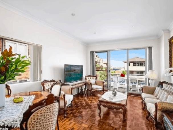 Westfield女继承人豪掷0万购买悉尼双拼别墅!同一条街上已买3套
