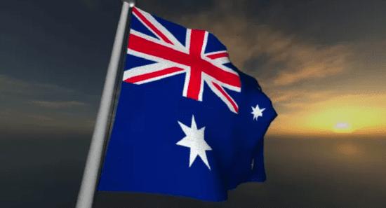 澳大利亚,浴火重生,强势逆转国运!